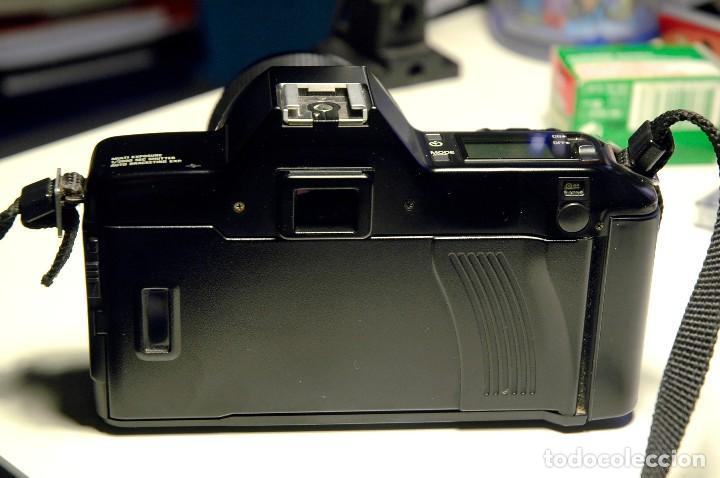 Cámara de fotos: Ricoh KR-10M - cámara analógica - Foto 4 - 110745203