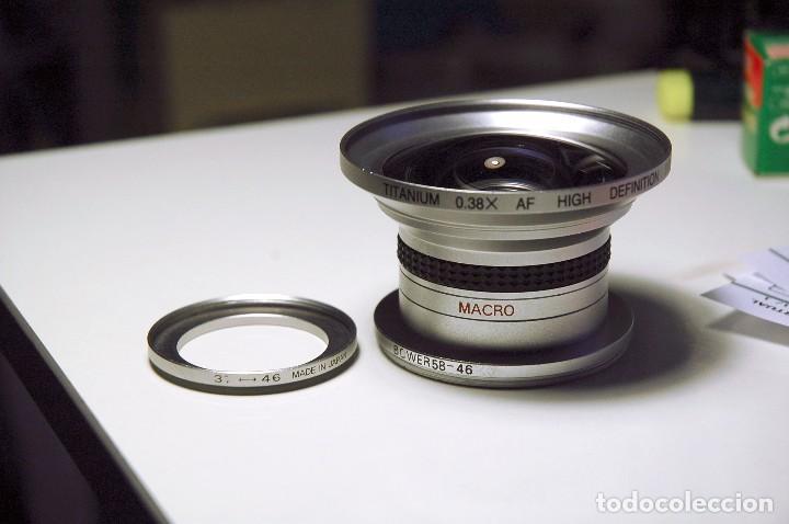 Cámara de fotos: Ricoh KR-10M - cámara analógica - Foto 6 - 110745203
