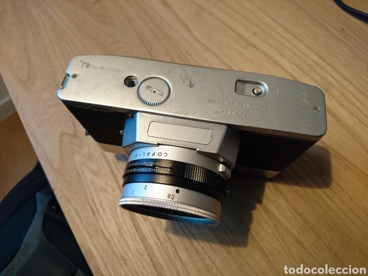 Cámara de fotos: Mamiya Sekor 528 TL - Foto 5 - 110804636