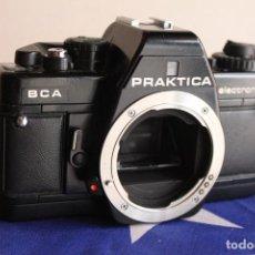 Cámara de fotos: CUERPO PRAKTICA BCA. Lote 112125235