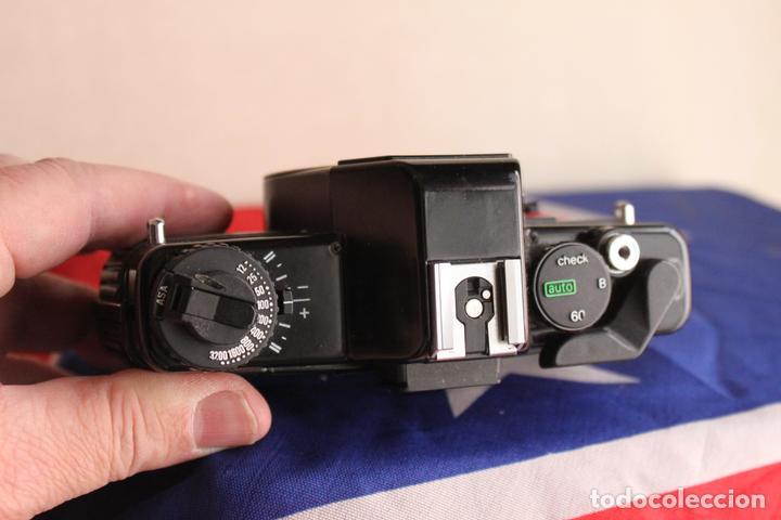 Cámara de fotos: CUERPO PRAKTICA BCA - Foto 2 - 112125235