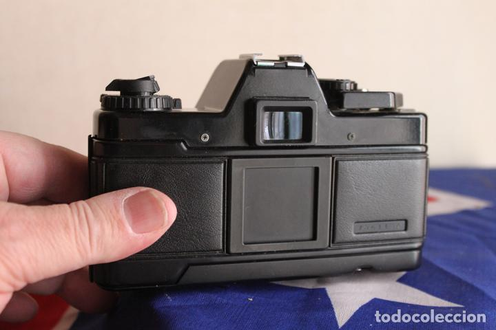 Cámara de fotos: CUERPO PRAKTICA BCA - Foto 3 - 112125235