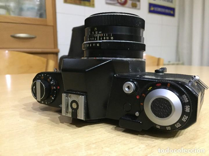 Cámara de fotos: VOIGTLANDER VSL 1 - Foto 6 - 112204291