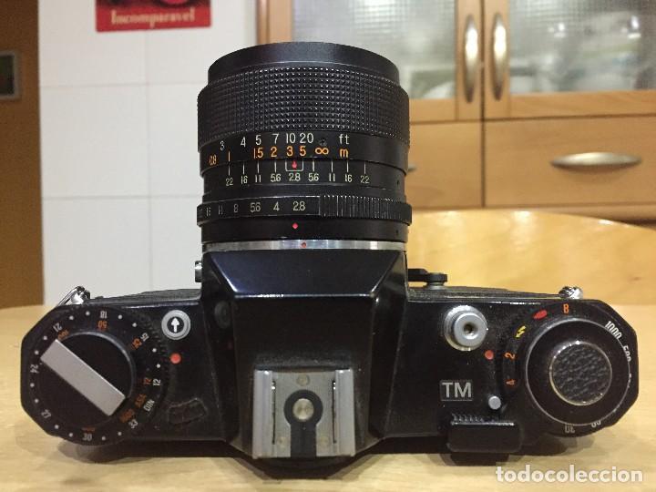 Cámara de fotos: VOIGTLANDER VSL 1 - Foto 3 - 113144031