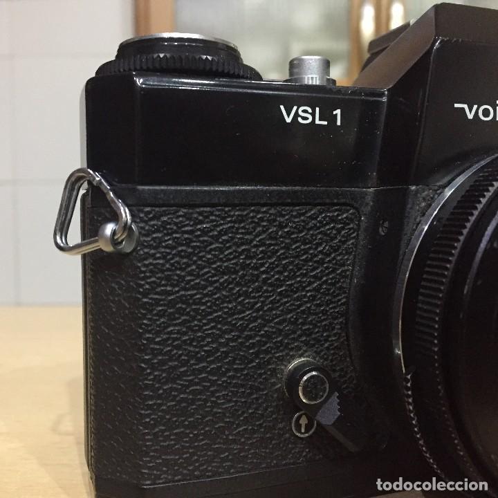 Cámara de fotos: VOIGTLANDER VSL 1 - Foto 4 - 113144031