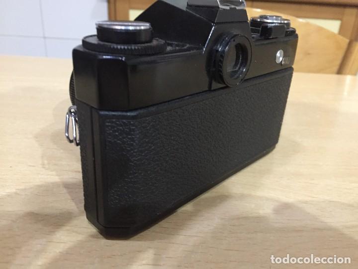 Cámara de fotos: VOIGTLANDER VSL 1 - Foto 6 - 113144031