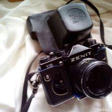 Cámara de fotos: CAMARA FOTOS ZENIT 12. Lote 113881022
