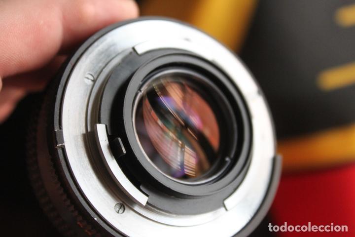Cámara de fotos: Kiev 19 + Helios 50mm F:2 - Foto 7 - 114658619