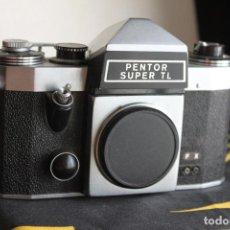 Cámara de fotos: SUPER PENTOR TL (CUERPO). Lote 114693819