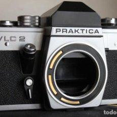 Cámara de fotos: CUERPO PRAKTICA VLC-2 (ROSCA 42 MM). Lote 114696239