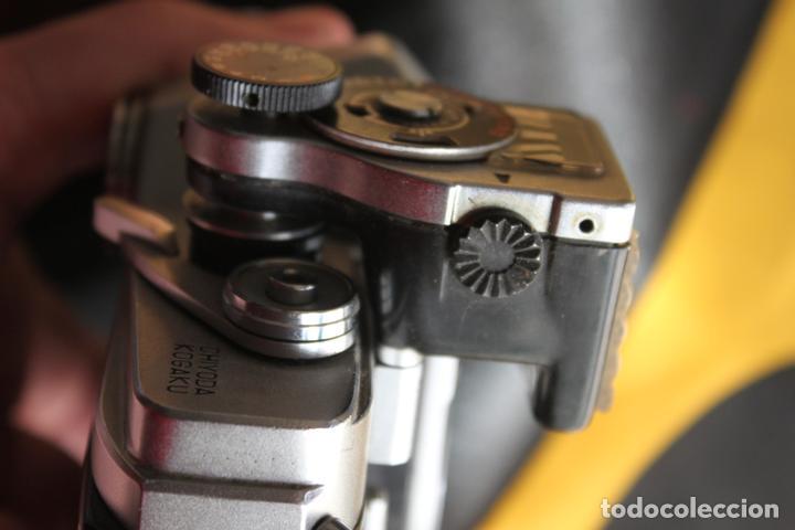 Cámara de fotos: Minolta SR-3 + fotómetro - Foto 5 - 114930811