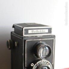 Cámara de fotos: REFLEKTA (TLR) (REFLEX DE DOS OBJETIVOS). Lote 115244191
