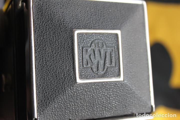 Cámara de fotos: REFLEKTA (TLR) (REFLEX DE DOS OBJETIVOS) - Foto 5 - 115244191