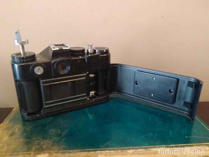 Cámara de fotos: CAMARA ZENIT 12 XP + FUNDA - Foto 8 - 117857427