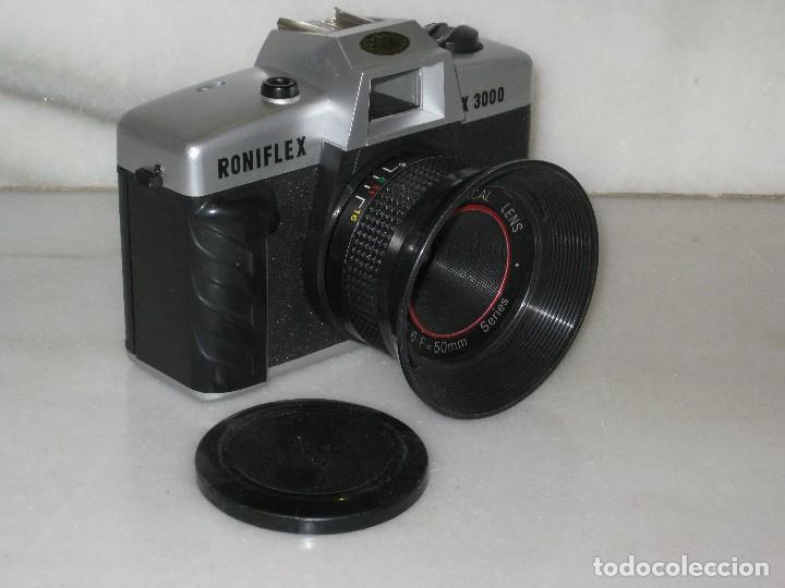 Cámara de fotos: Roniflex x3000 - Foto 2 - 117947351