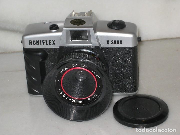 Cámara de fotos: Roniflex x3000 - Foto 7 - 117947351