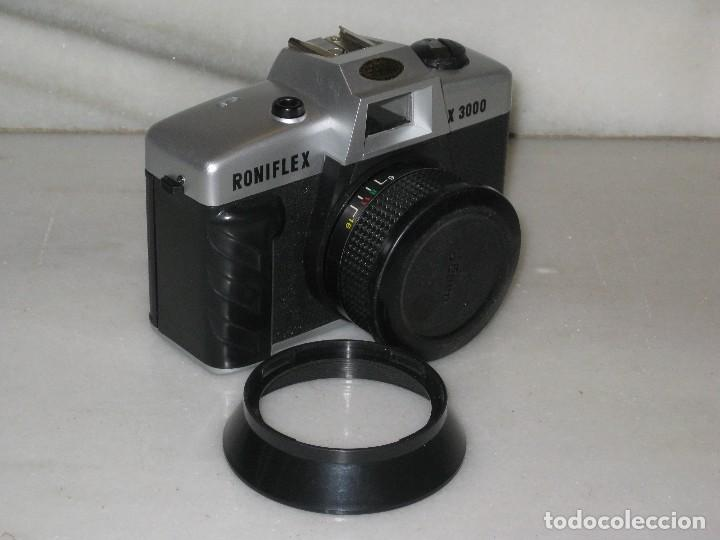 Cámara de fotos: Roniflex x3000 - Foto 10 - 117947351