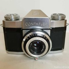 Cámara de fotos: ZEISS IKON CONTAFLEX I. Lote 121928403