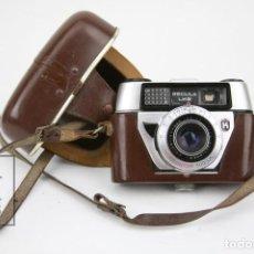 Cámara de fotos - Cámara Fotográfica - Regula LKB - Con Funda Original - Made In Germany - 125816131