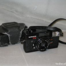 Appareil photos: KONICA C35. NO PROBADA. Lote 127734907
