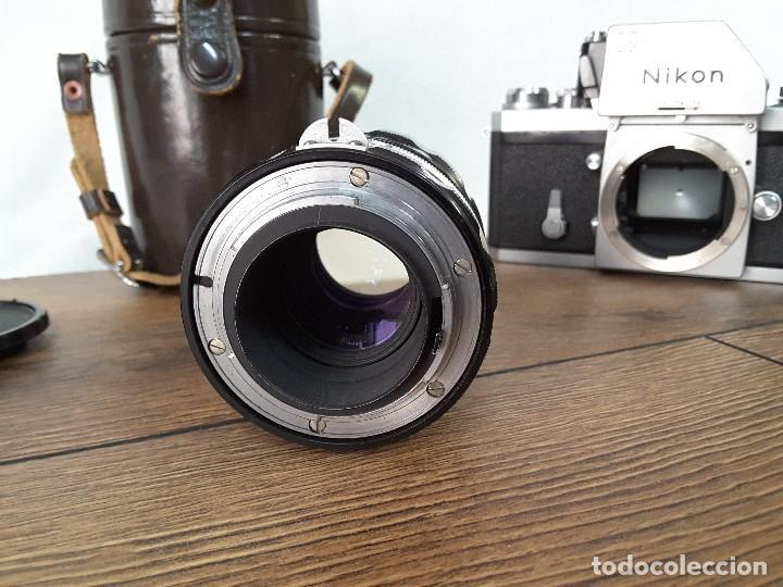 Cámara de fotos: Nikon F Photomic de 1969 - Foto 9 - 129272351