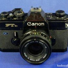 Photo camera - CANON FTb n QL - 131586878