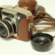 Cámara de fotos: ZEISS IKON PENTINA M. AÑO: 1964. ALEMANIA.. Lote 132303890