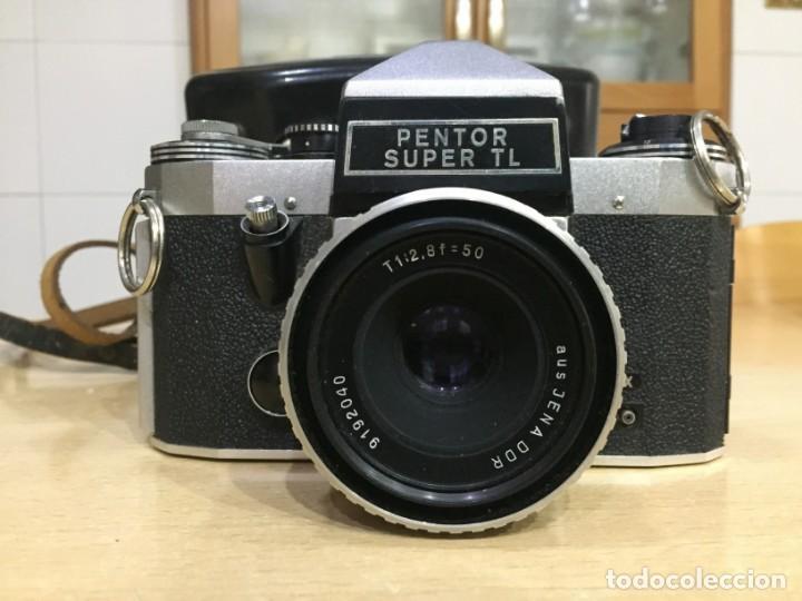 Cámara de fotos: PENTOR SUPER TL - Foto 2 - 132981562
