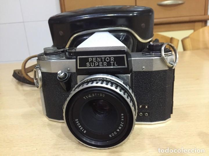 Cámara de fotos: PENTOR SUPER TL - Foto 3 - 132981562