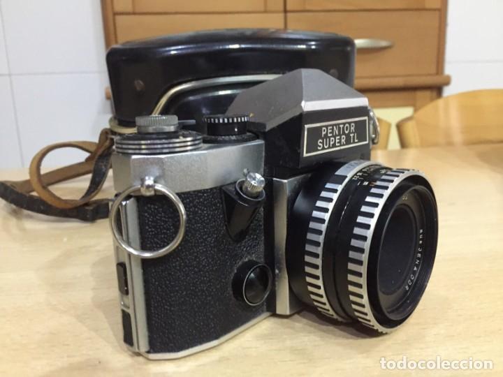 Cámara de fotos: PENTOR SUPER TL - Foto 4 - 132981562