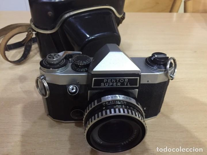 Cámara de fotos: PENTOR SUPER TL - Foto 8 - 132981562