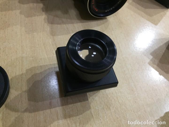 Cámara de fotos: Praktica VLC 2 mas lupa y visor de cintura Pentacon - Foto 12 - 137335182