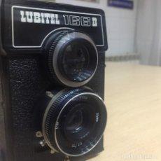 Cámara de fotos: LUBITEL 166 B . Lote 139954506