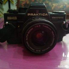 Cámara de fotos: PRAKTICA BMS. Lote 140075826