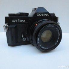 Cámara de fotos: CAMARA COSINA SUPER CT 1. Lote 140564230