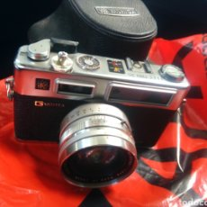 Appareil photos: YASHICA ELECTRO GSN EN PERFECTO ESTADO. Lote 198078747