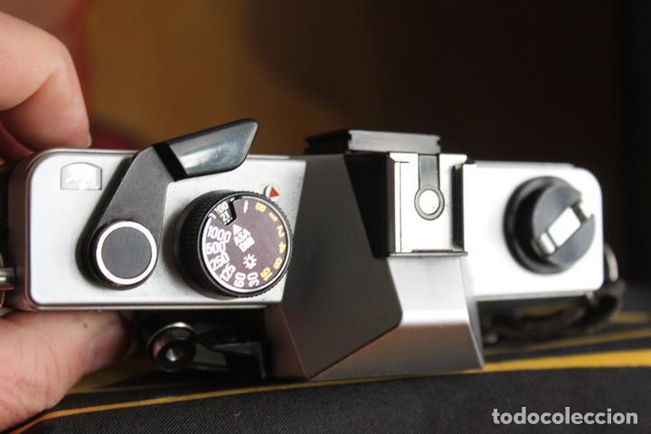 Cámara de fotos: PRAKTICA MTL5 (cuerpo) 42mm - Foto 3 - 142422090