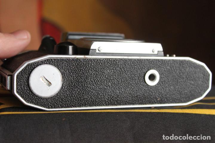 Cámara de fotos: PRAKTICA SUPER TL (Body) (42mm) - Foto 2 - 142422982