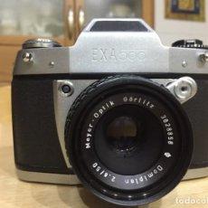 Cámara de fotos: EXA 500. Lote 142457410
