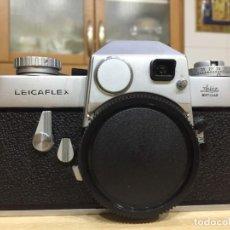 Cámara de fotos: LEICAFLEX. Lote 142671910