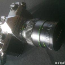 Cámara de fotos: PENTAX ASAHI K 1000. Lote 145435850