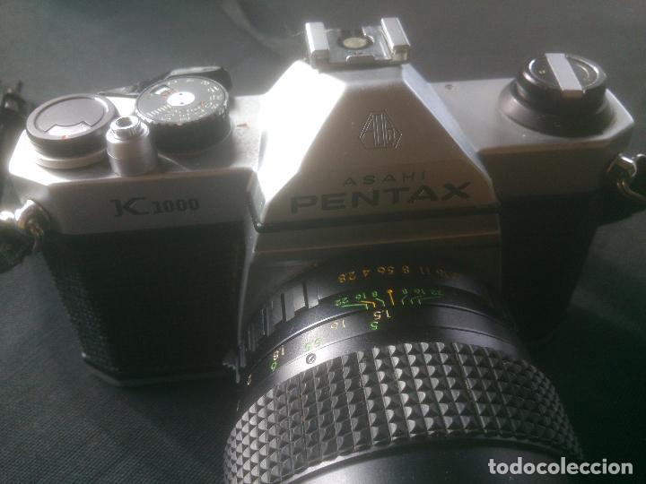 Cámara de fotos: PENTAX ASAHI K 1000 - Foto 2 - 145435850