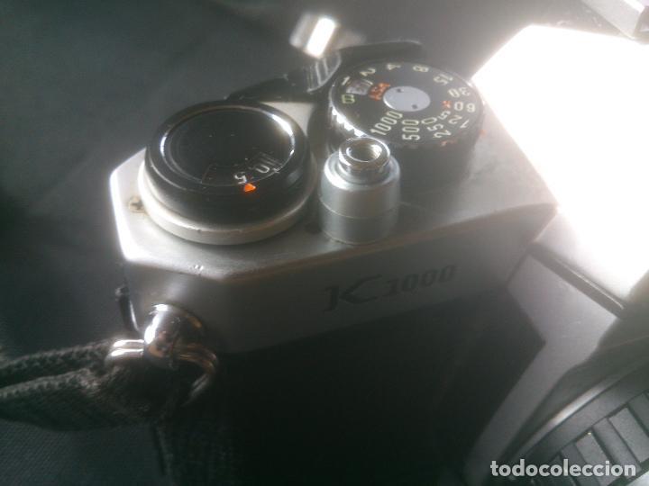 Cámara de fotos: PENTAX ASAHI K 1000 - Foto 7 - 145435850