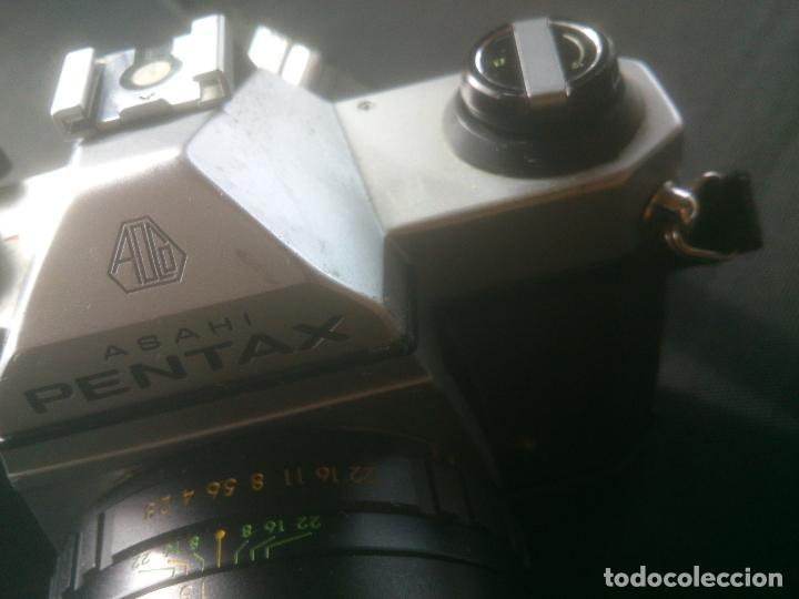 Cámara de fotos: PENTAX ASAHI K 1000 - Foto 8 - 145435850