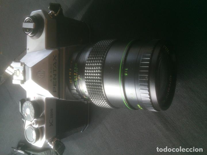Cámara de fotos: PENTAX ASAHI K 1000 - Foto 9 - 145435850