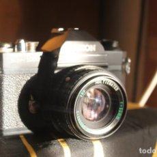 Cámara de fotos: LUXON SUPER 1000 + OBJETIVO 50MM F:2. Lote 145894194