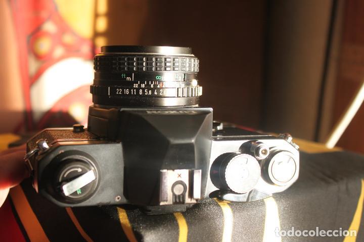 Cámara de fotos: Luxon Super 1000 + objetivo 50mm F:2 - Foto 2 - 145894194