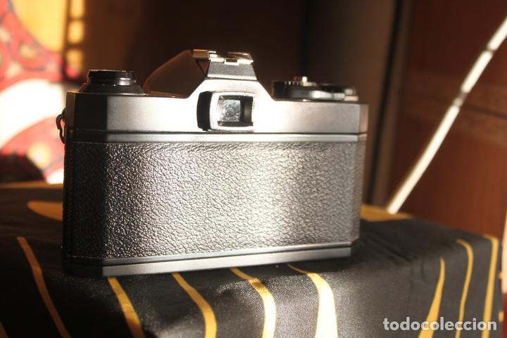 Cámara de fotos: Luxon Super 1000 + objetivo 50mm F:2 - Foto 3 - 145894194