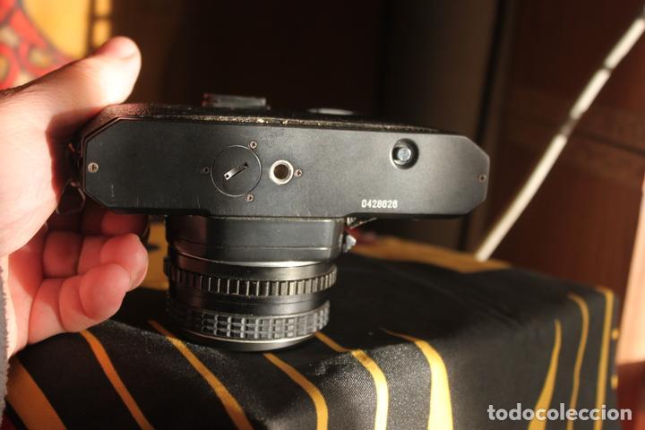 Cámara de fotos: Luxon Super 1000 + objetivo 50mm F:2 - Foto 4 - 145894194