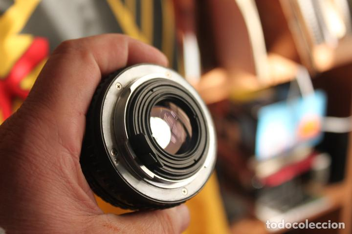 Cámara de fotos: Luxon Super 1000 + objetivo 50mm F:2 - Foto 5 - 145894194